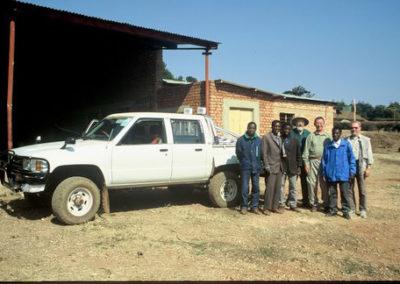 Afrikahilfe Schondorf